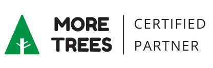 More Trees Certified Partner