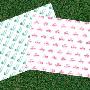 Custom gift tissue paper